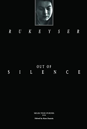 9780810150157: Out of Silence: Selected Poems