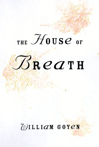 9780810150676: The House of Breath