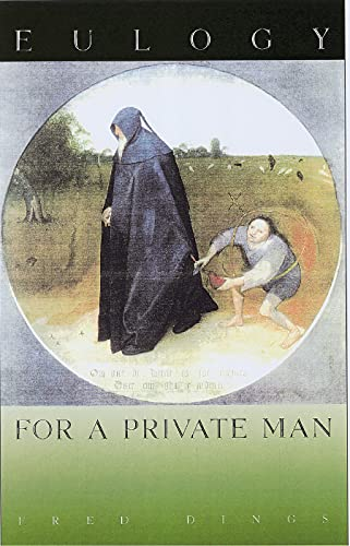 9780810150942: Eulogy for a Private Man