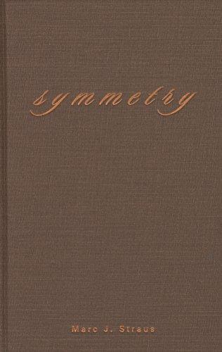 Symmetry (Hardback): Marc J. Straus