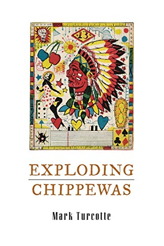 9780810151239: Exploding Chippewas (Triquarterly Books)