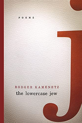 The Lowercase Jew