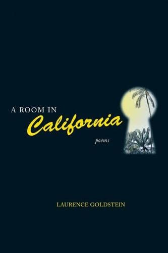 A Room in California: Goldstein, Laurence