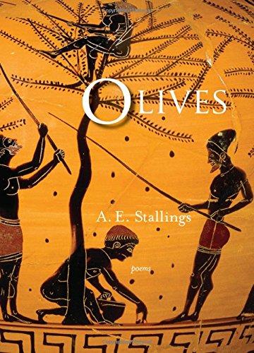 9780810152267: Olives: Poems (Triquarterly)