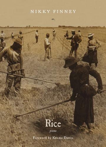 9780810152328: Rice: Poems
