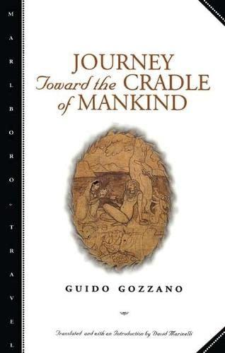 9780810160088: Journey Toward the Cradle of Mankind (Marlboro Travel Series)