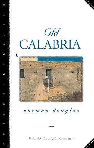 9780810160224: Old Calabria (Marlboro Travel)