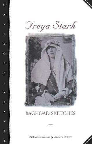 Baghdad Sketches (Marlboro Travel) (0810160234) by Stark, Freya