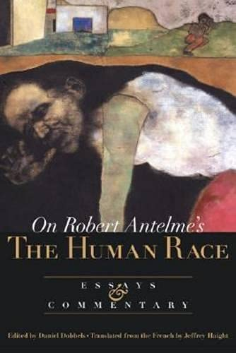 on the human race essays and commentary abebooks  9780810160644 on the human race essays and commentary