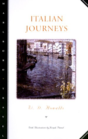 9780810160699: Italian Journeys (Marlboro Travel)