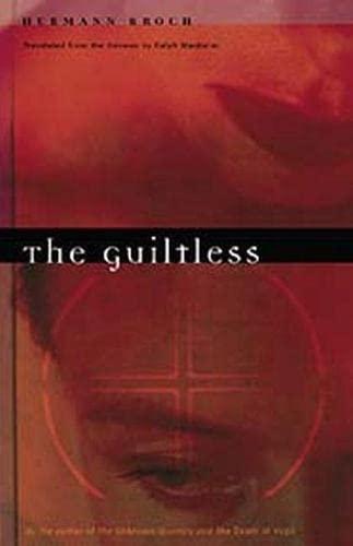 9780810160781: The Guiltless