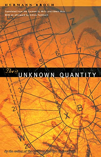 9780810160828: The Unknown Quantity