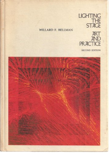 9780810200401: Lighting the Stage: Art and Practice