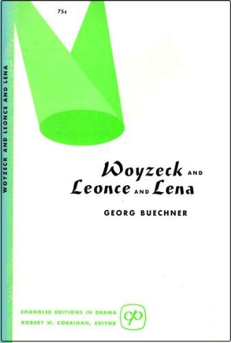9780810200562: Woyzeck and Leonce and Lena
