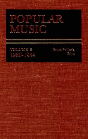 9780810308480: Popular Music: 1980-1984 : An Annotated Index of American Popular Songs (POPULAR MUSIC (GALE RES))