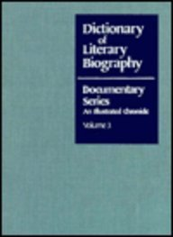 9780810311152: Dictionary of Literary Biography Documentary Series: Saul Bellow, Jack Kerouac, Norman Mailer, Vladimir Nabokov, John Updike, Kurt Vonnegut