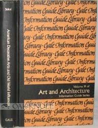 American decorative arts and Old World influences: David M Sokol