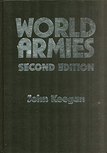 9780810315150: World Armies