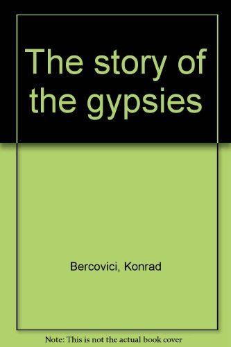 9780810340428: The story of the gypsies