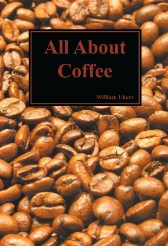 9780810340923: All About Coffee
