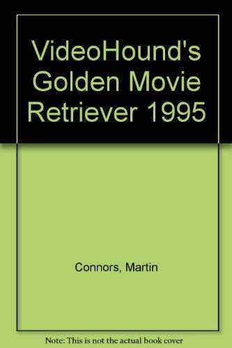 9780810391352: Videohound's Golden Movie Retriever/1995