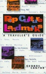 9780810393998: Pop Culture Landmarks