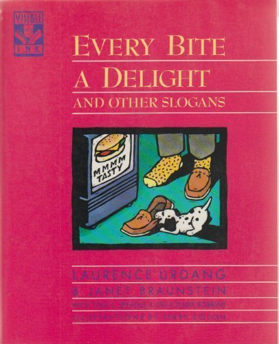 9780810394230: Every Bite a Delight: And Other Slogans