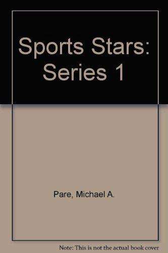 9780810398597: Sports Stars - Series 1