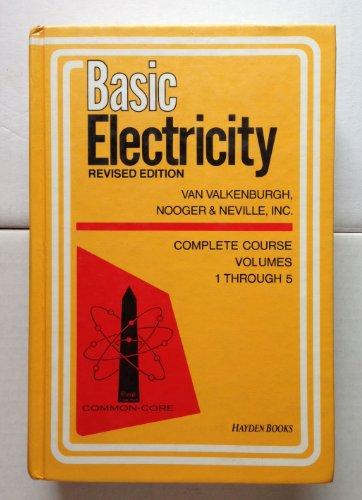 9780810408814: Basic Electricity