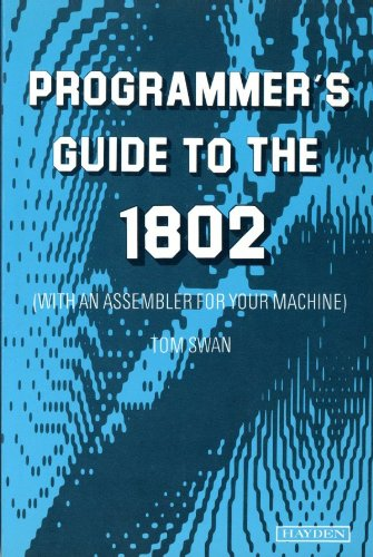 9780810451834: Programmer's Guide to the 1802