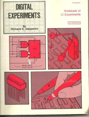 Digital Experiments Gasperini, Richard E.