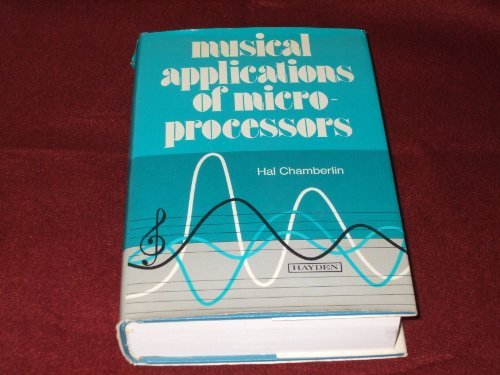 Musical Applications of Microprocessors: Hal Chamberlin
