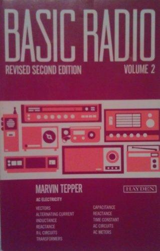 9780810459229: Basic Radio: v. 2