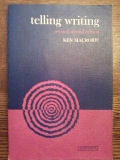 9780810460249: Telling writing (Hayden English language series)