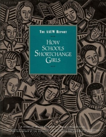 9780810625013: How Schools Shortchange Girls: A Study of Major Findings on Girls and Education (The Aauw Report)