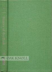 History of the Book: Dahl, Svend