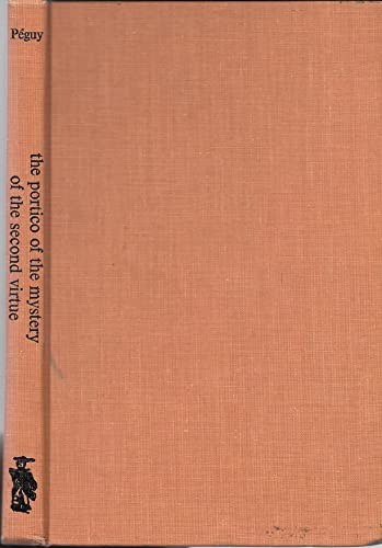 9780810803176: The portico of the mystery of the second virtue