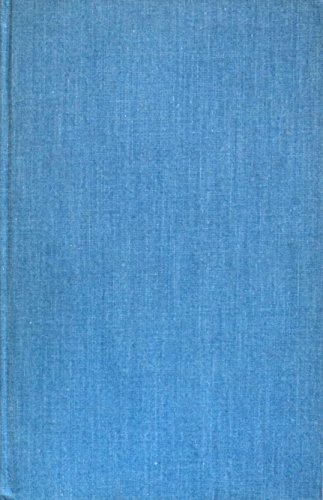 French Poems in English Verse, 1850-1970: Aspinwall, Dorothy Brown