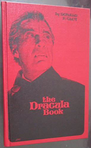 9780810808041: The Dracula Book