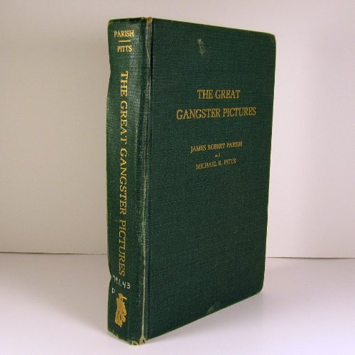 9780810808812: The Great Gangster Pictures (Vol 1)