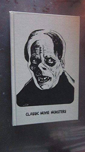 9780810810495: Classic Movie Monsters