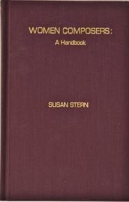 9780810811386: Women Composers: A Handbook