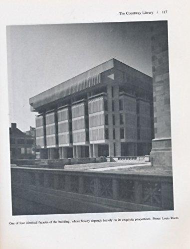 On Library Buildings: Ellsworth Mason