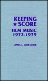 Keeping Score: Limbacher, James L.