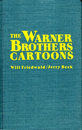 9780810813960: The Warner Brothers Cartoons