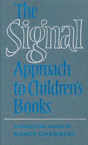 9780810814479: The Signal Approach to Children's Books: A Collection