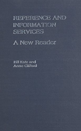 9780810814837: Reference and Information Services