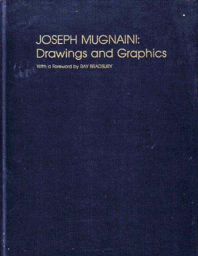 Joseph Mugnaini: Drawings and Graphics: Mugnaini, Joseph