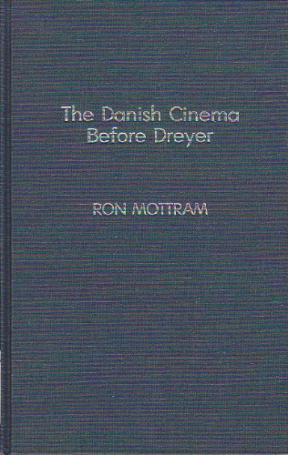 9780810820357: The Danish Cinema Before Dreyer