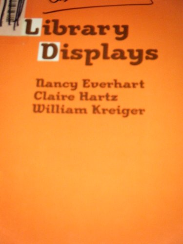 9780810821835: Library Displays